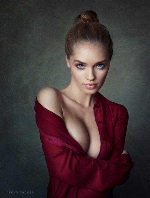 jhM3hJ1njCY - Победительница конкурса Miss MAXIM 2017 Екатерина Котаро
