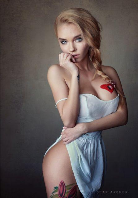 Li9apP 5fSg - Победительница конкурса Miss MAXIM 2017 Екатерина Котаро