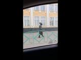 Обычный день в Саранске
