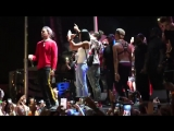 Lil Pump и Smokepurpp включил трек XXXTentaticon'a на концерте и пригласил на сцену его маму [NR]
