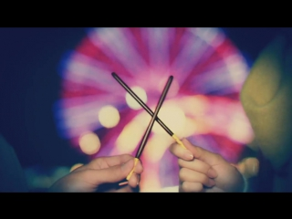 Японская Реклама - Сладкие палочки Glico Pocky - J Soul Brothers