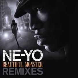 Ne-Yo альбом Beautiful Monster