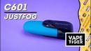 Стильный, модный, молодёжный   JUSTFOG C601 POD