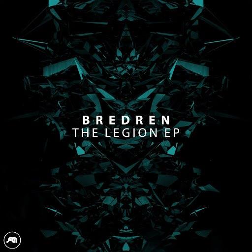 Bredren альбом The Legion EP