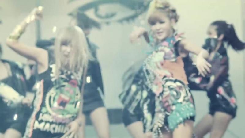 2NE1 - UGLY M_V