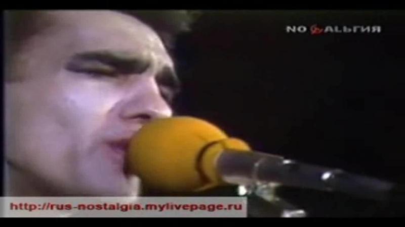 Наутилус Помпилиус Я хочу быть с тобой 1987 mp4
