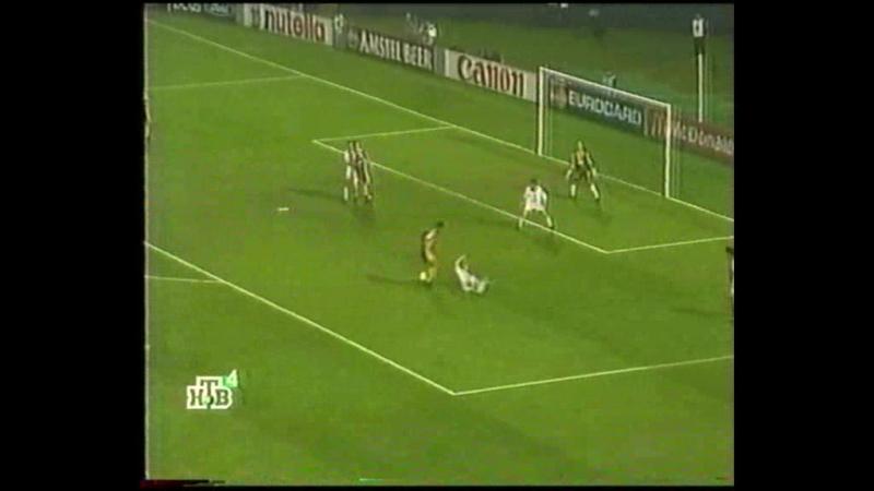 69 CL-1998/1999 FC Porto - Croatia Zagreb 3:0 (21.10.1998)