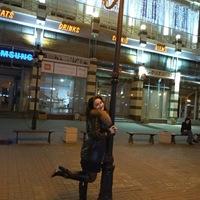 Мерзлякова Кристина