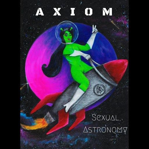 Axiom альбом Sexual Astronomy