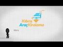 Kıbrıs Araç Kiralama - Çöp Adam Tanıtım