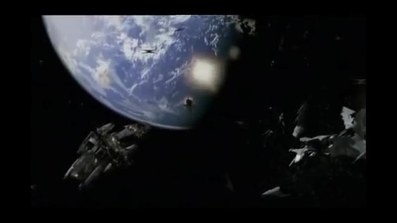 Battlestar Galactica: The Destruction of the Colonies