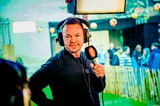 Interview Pete Tong (Tomorrowland 2015)