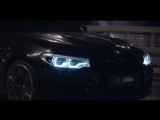 Lucky Luke - Wonderwall _ BMW M5 F90