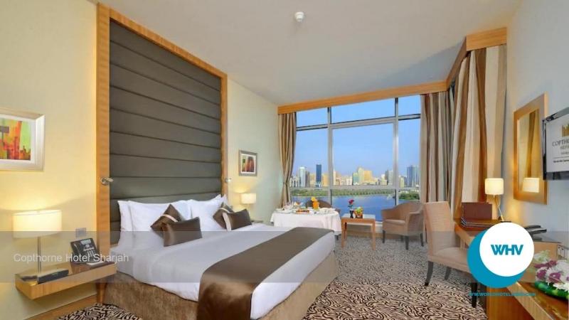 Royal Tulip 72 Hotel in Sharjah, United Arab Emirates (Middle East). Visit Royal Tulip 72 Hotel (1)