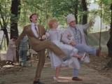 Танцы по-русски (микс танцев из советских фильмов)
