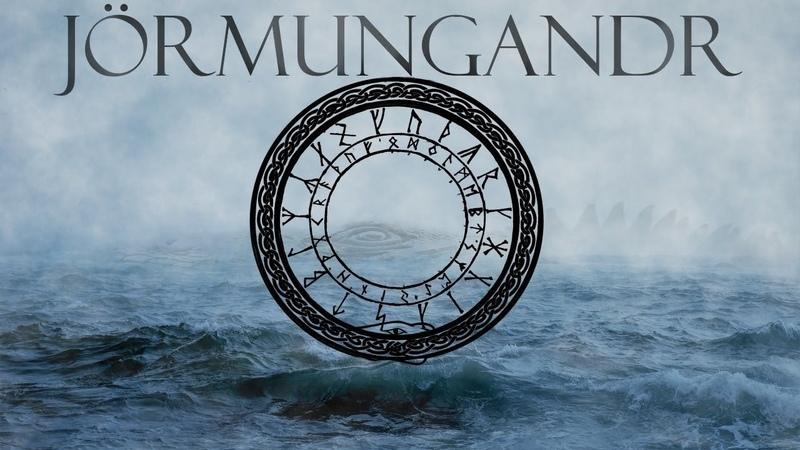 Jörmungandr - Norse Ambient
