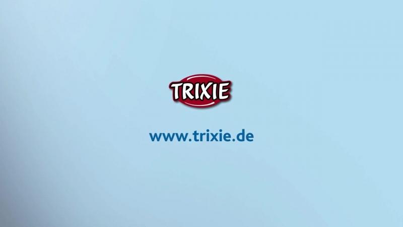 Игрушки TRIXIE для собак из термопластичной резины, плавающие.