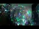 Волшебные светящиеся LED шары