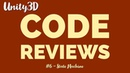 Unity3D Code Review 5 Watch me Break a State Machine