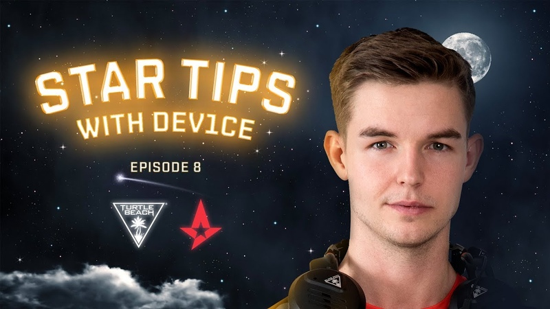 Turtle Beach Star Tips 8 dev1ces Overpass Smoke for AWPers