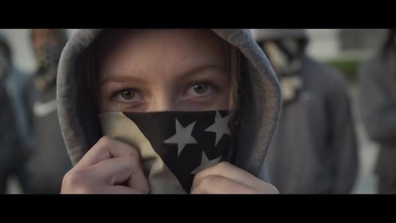 Короткометражный фильм «Американец»
