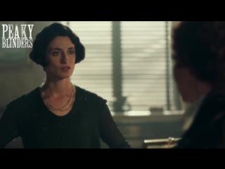 Season 4 Episode 4 - Lizzie and Polly - Peaky Blinders