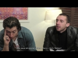The Last Shadow Puppets - russian subs (pt.2)