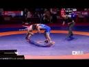 Артур Найфонов vs Фатих Эрдин FS 86 kg Полуфинал Чемпионат Европы по борьбе Каспийск 2018