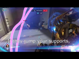 How to Use Zarya Bubbles Properly