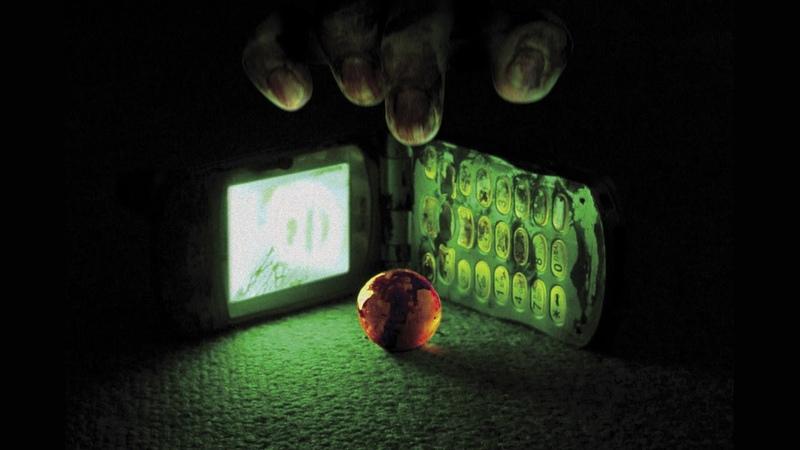 Chakushin ari (Llamada perdida) (2003)
