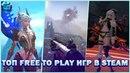 Лучшие Free to Play игры в Steam Топ условно бесплатных игр в Стим