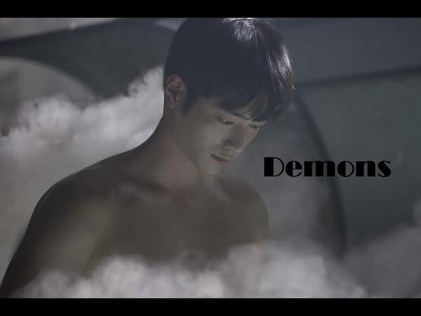Are You Human Too? (Nam Shin So Bong) - Demons