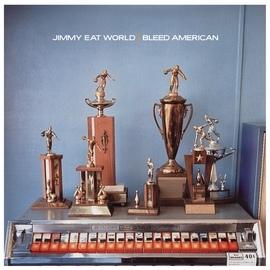 Jimmy Eat World альбом Bleed American