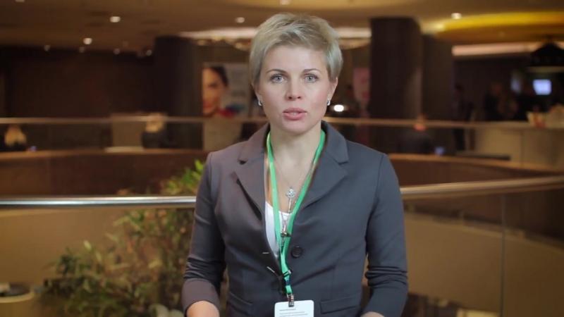 Отзыв о Конференции 29-30 марта 2018г. в Москве от Светланы