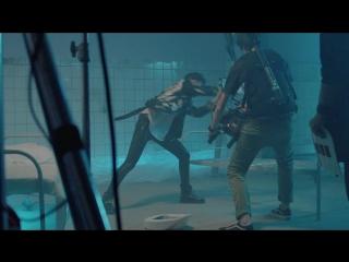 Скоро премьера клипа на песню