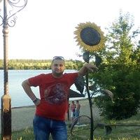 Анкета Максим Богородский