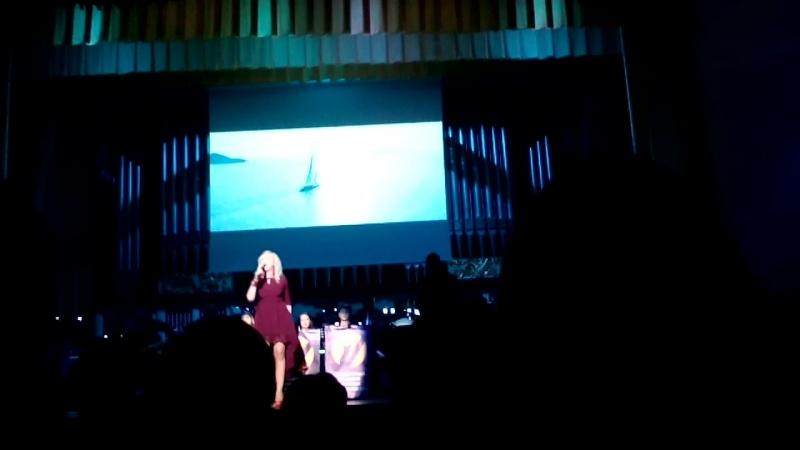 15 июня 2018г. Саундтрек-шоу в исполнении оркестра духовых инструментов в концетном зале Донецкой филармонии.Adele Skyfall