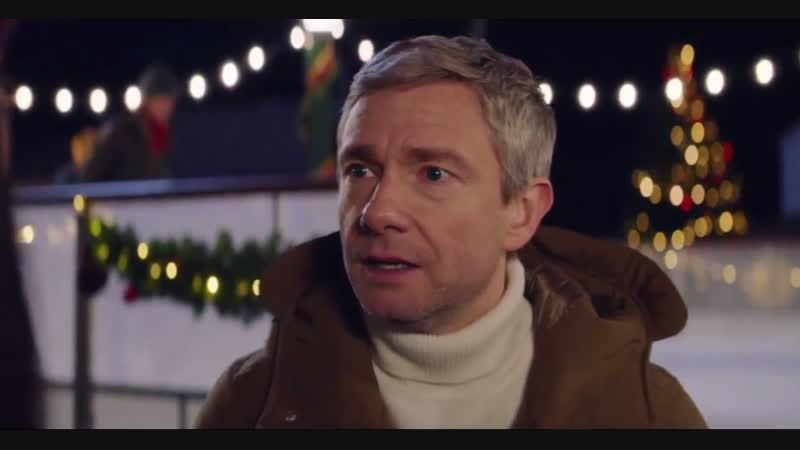 Vodafone_Christmas_2018 Martin Freeman
