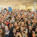 Daniel Skye on Instagram Amazing show in Orlando yesterday, you guys are the best