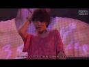 [LIVE] Infinite (MS, SY, SJ) - Bangkok City [рус.саб]
