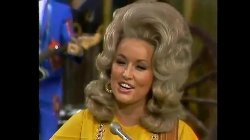 Dolly Parton - Joshua 1971