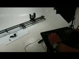 Slidekamera ATLAS MODULAR with KAIROS