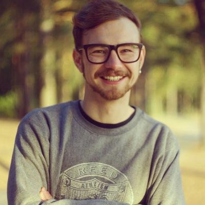 Дмитрий Тяпин