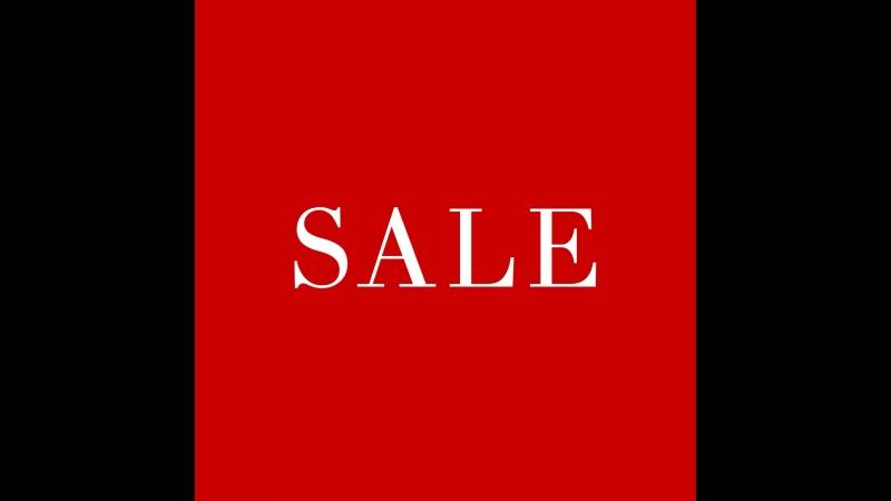 Распродажа в Анна Верди набирает свои обороты