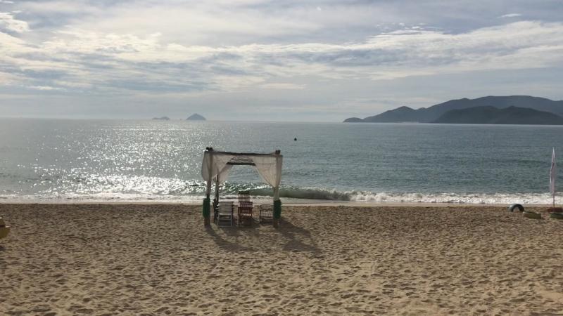 14 июля - погода в Нячанге - Вьетнам онлайн веб камера - отзывы прогноз на июль 2018