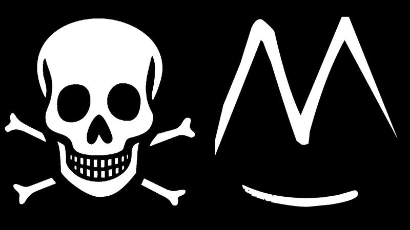 Macjinha x Venom - First beat in the Universe