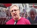 Deputado federal Celso Pansera demonstra apoio a pré-candidatura de Márcia Tiburi ao governo do Rio