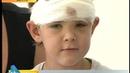 7 летний герой Юный иркутянин спас от напавшей собаки маленькую девочку но сам получил травмы
