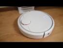 Робот пылесос Xiaomi (наглая прошивка) нецензурная брань