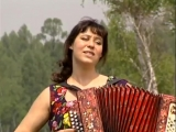 Анастасия Заволокина - Ветка Сирени (Народная)